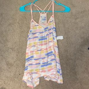 American Eagle Outfitters Tops - AEO Tank